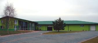 Budynek firmy Juma-Bial, ekspozycja - zdjecie 0