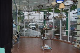 Budynek firmy Juma-Bial, ekspozycja - zdjecie 4