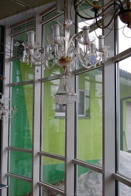 Budynek firmy Juma-Bial, ekspozycja - zdjecie 7