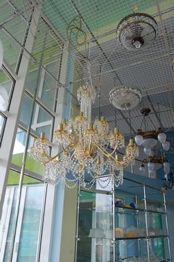 Budynek firmy Juma-Bial, ekspozycja - zdjecie 9