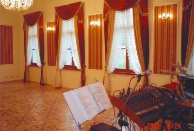Pałac Panorama - zdjecie 1