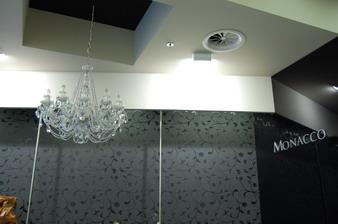 Centrum Handlowe - Galeria Biała, sklep Monacco Białystok - zdjecie 0