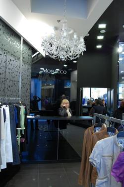 Centrum Handlowe - Galeria Biała, sklep Monacco Białystok - zdjecie 4