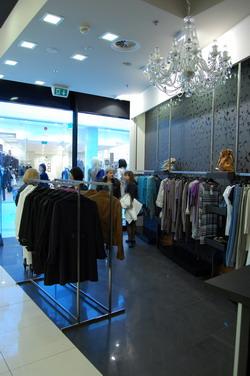 Centrum Handlowe - Galeria Biała, sklep Monacco Białystok - zdjecie 5