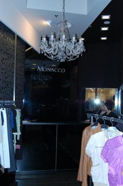 Centrum Handlowe - Galeria Biała, sklep Monacco Białystok - zdjecie 7