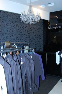 Centrum Handlowe - Galeria Biała, sklep Monacco Białystok - zdjecie 8