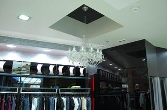 Centrum Handlowe Alfa, sklep Monacco Białystok - zdjecie 0
