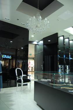 Centrum Handlowe Alfa, sklep Monacco Białystok - zdjecie 2