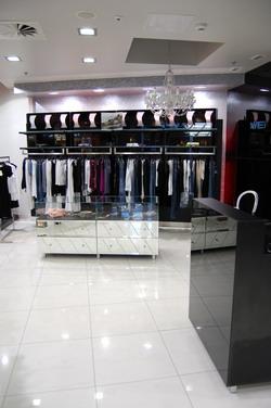Centrum Handlowe Alfa, sklep Monacco Białystok - zdjecie 8