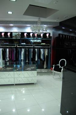 Centrum Handlowe Alfa, sklep Monacco Białystok - zdjecie 9