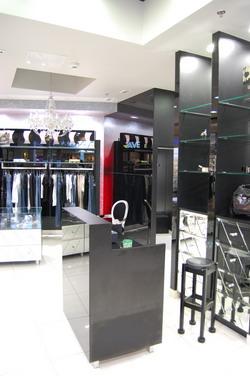 Centrum Handlowe Alfa, sklep Monacco Białystok - zdjecie 10