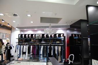 Centrum Handlowe Alfa, sklep Monacco Białystok - zdjecie 11