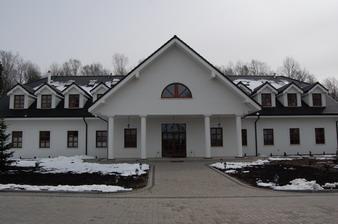 Dom Weselny Cztery Pory Roku - zdjecie 0