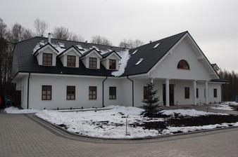 Dom Weselny Cztery Pory Roku - zdjecie 40